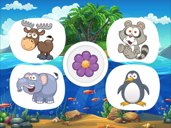 Kids Animal Games: Learning for toddlers, boys screenshot 6