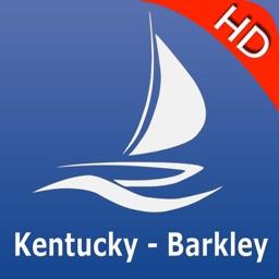 Kentucky & Barkley Charts Pro