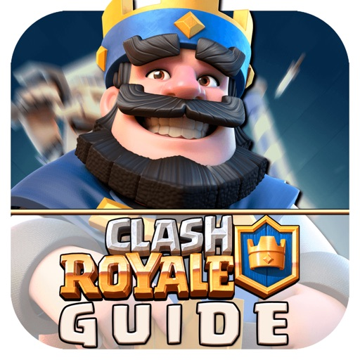 Pro Guide for Clash Royale