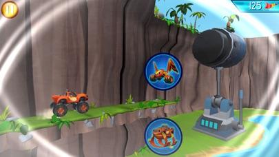 Blaze: Obstacle Courseのおすすめ画像2