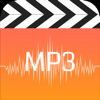 Video2Mp3 - My Video Convert To Mp3 - iPhoneアプリ