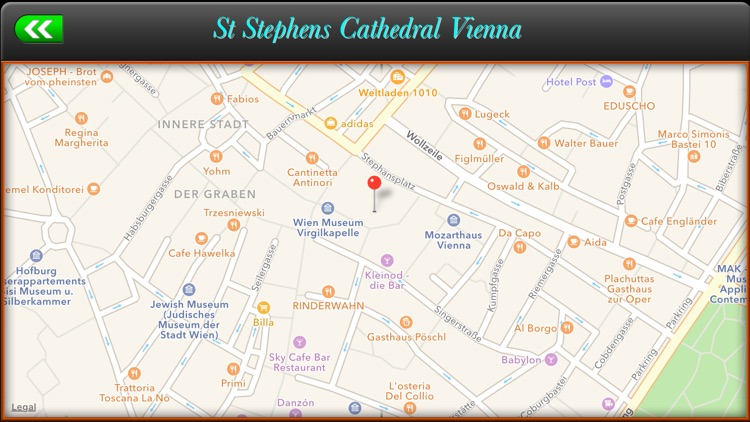 Amazing Cathedrals in Europe screenshot-2