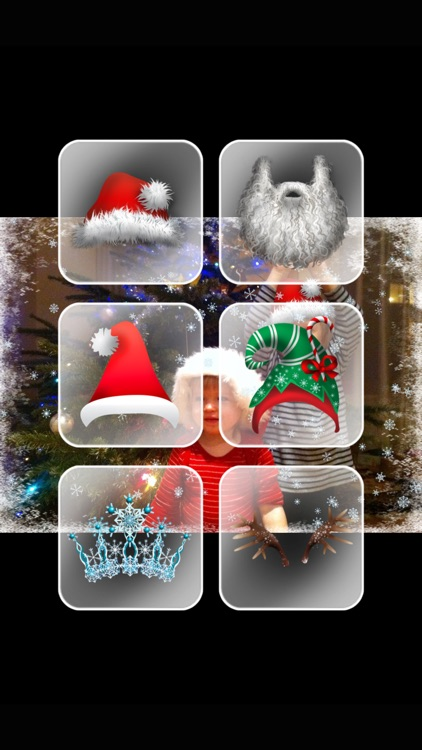 Christmas Booth screenshot-3
