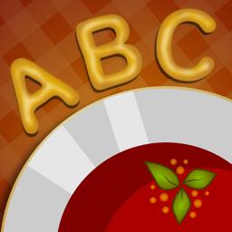 Ícone do app Sopa de Letrinhas