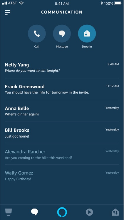 Amazon Alexa screenshot-6