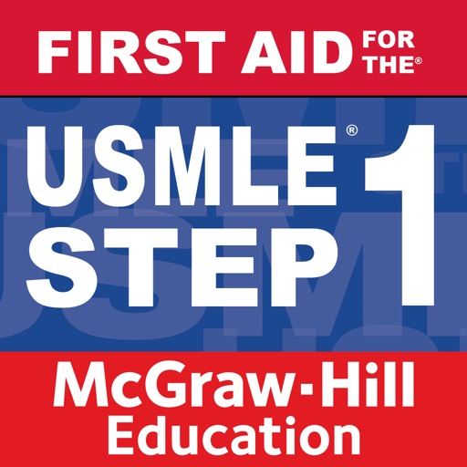 First Aid for the USMLE Step 1 by Usatine Media LLC