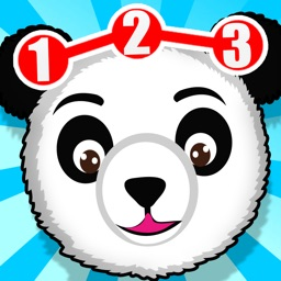 Draw Animals - Learn Numbers