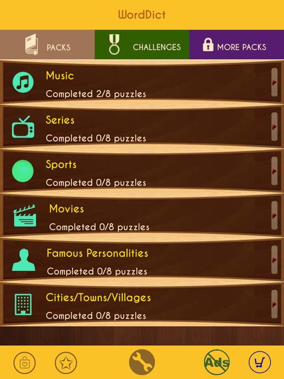 WordDict : Premium screenshot 6