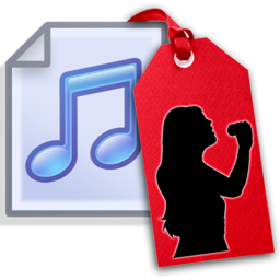 Ícone do app Music Tag