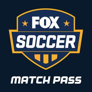 FOX Soccer Match Pass ios app