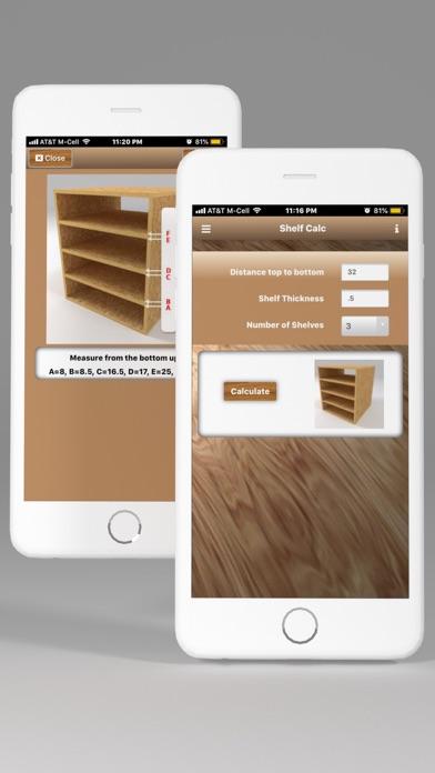 Woodmaster review screenshots