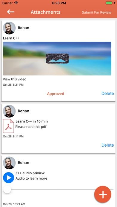 Prospects screenshot