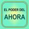 App Icon for El poder del ahora App in Colombia IOS App Store