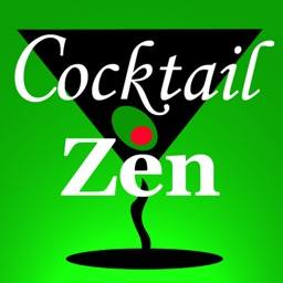 Cocktail Zen New Orleans