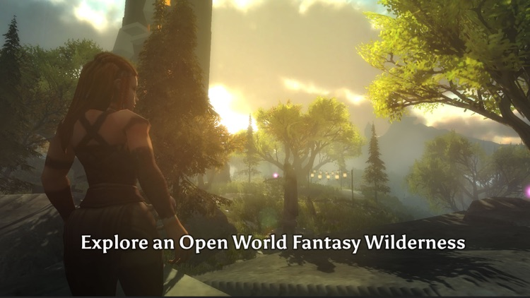 Nimian Legends: BrightRidge HD screenshot-0