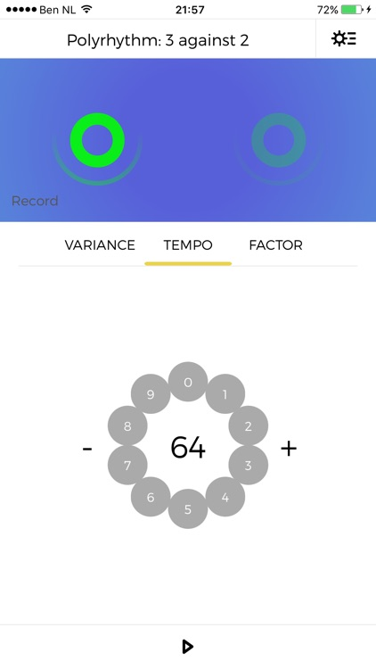 Metron (Pro Metronome)