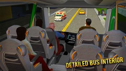 Groß Bus Simulator 2018 Trainer Fahrschule TestenScreenshot von 4