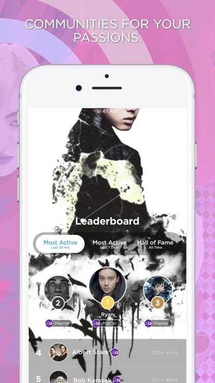 K-Pop Editing & Design Amino screenshot-4