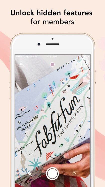 FabFitFun - Beauty, Fashion screenshot-3