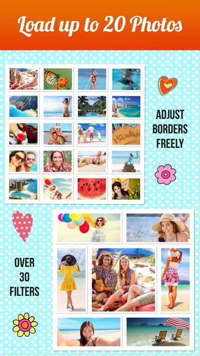 Download Photo Collage Creator & Editor for Pc