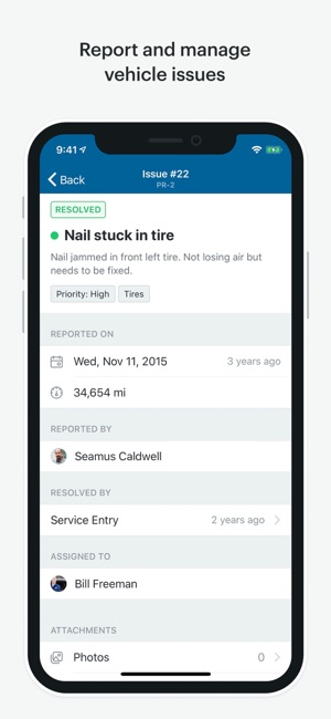 5fdc041c972408 Fleetio Go - Fleet Management on the App Store