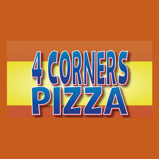 4 Corners Pizza