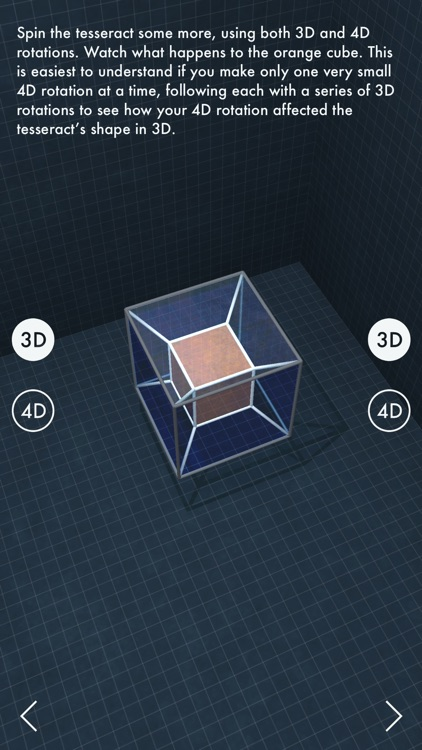 The Fourth Dimension screenshot-0