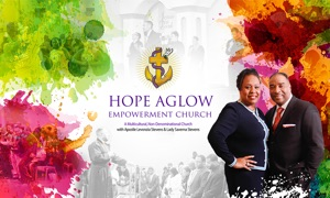 Hope Aglow Empowerment Church