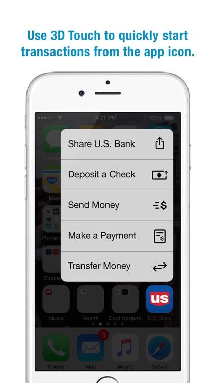 U.S. Bank screenshot-3