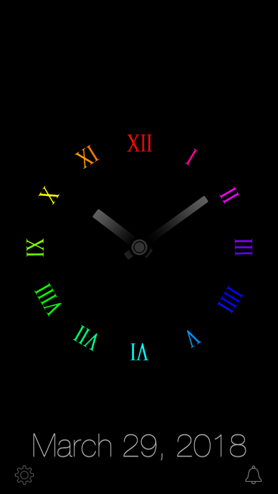 Premium Clock Plusのおすすめ画像10