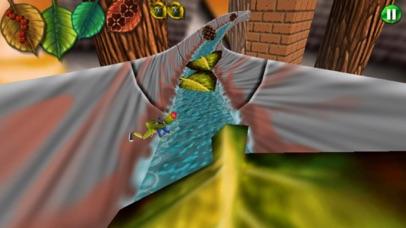 Screenshot from Bugdom 2