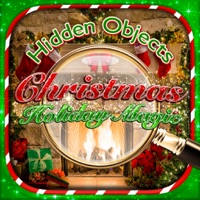 Codes for Hidden Objects Christmas Magic Celebration Time Hack
