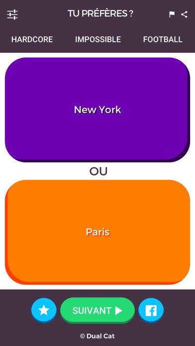 download Tu Préfères? - Jeu entre amis apps 3