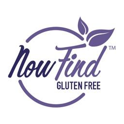 Now Find Gluten Free