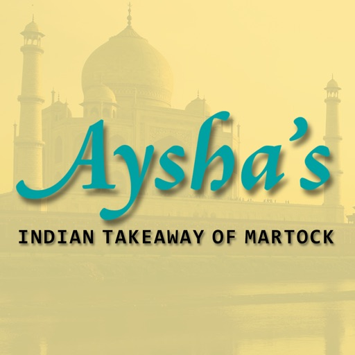 Ayshas Indian Takeaway