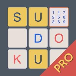 Sudoku - Logic Puzzles Pro