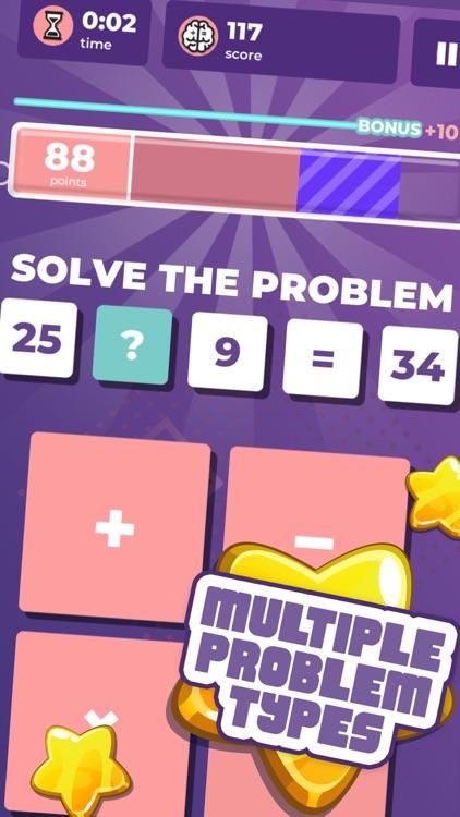 Math Guru - Win Real Money! screenshot-3