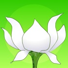 Lotus Bud Mindfulness Bell icon