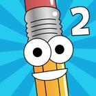 Save The Pencil 2 icon