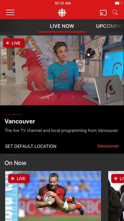 CBC TV screenshot-3