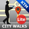 Kathmandu Map and Walks - iPhoneアプリ
