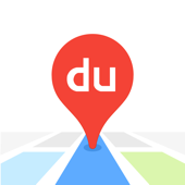 百度地图-智能导航路线规划旅游出行