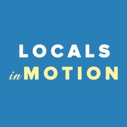 Locals InMotion™
