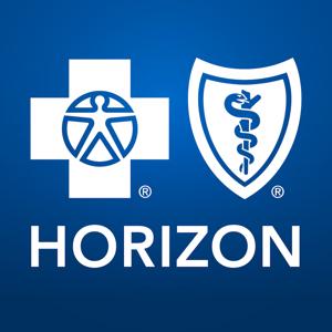 Horizon Blue Medical app
