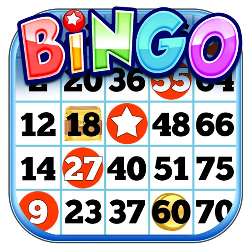 ビンゴ天国! - ビンゴゲーム Bingo Heaven!