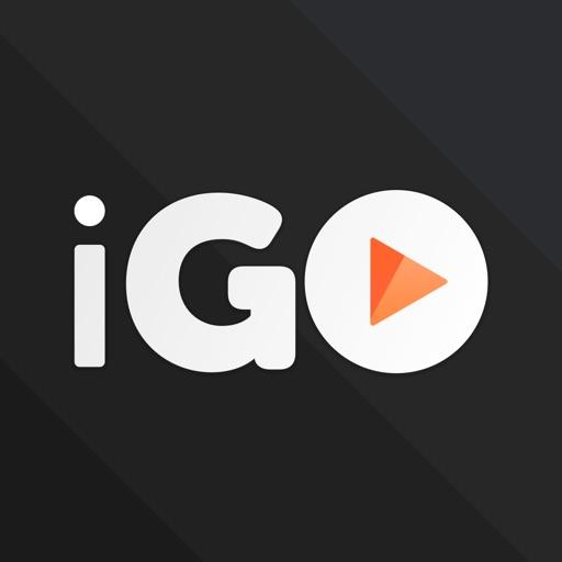 iGo live по Hollywood Capital Group LLC