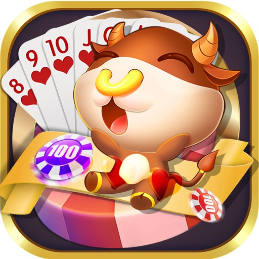 Download 疯狂玩斗牛 free for iPhone, iPod and iPad