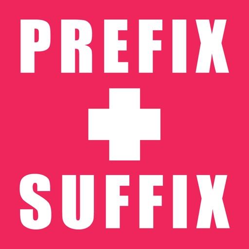 Medical Prefixes & Suffixes