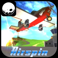 Codes for Airspin Hack