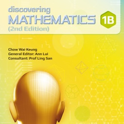 Discovering Maths 1B (Express)